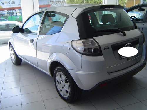 ford ka fly viral 1.6
