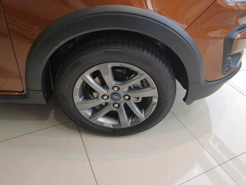ford ka freestyle  sel 1.5 0km oferta as2