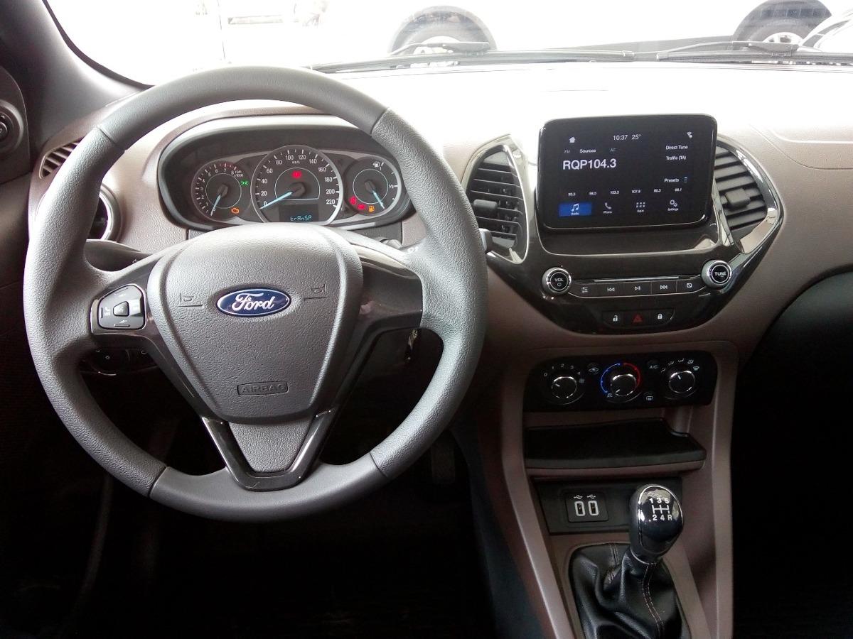 Ford Ka Freestyle Sel 1 5 5ptas 0km 2020 959 017 En Mercado Libre