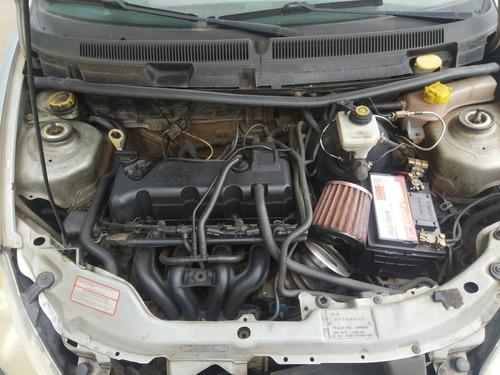 ford ka gl 1.0 8v 2003 (sucata somente peças)