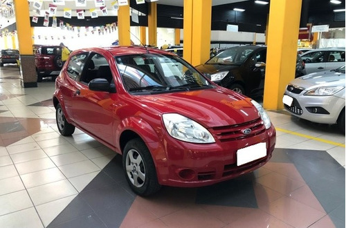 ford ka hatch 1.0