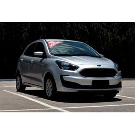 Ford Ka Hatch 1.0 Flex Mec