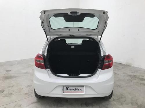 ford ka hatch 1.0 se flex manual