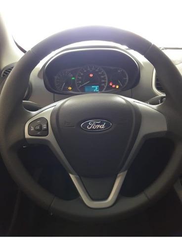 ford ka hatch 1.0 se plus