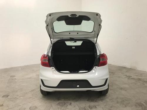 ford ka hatch 1.0 se/se plus tivct flex 5p flex manual