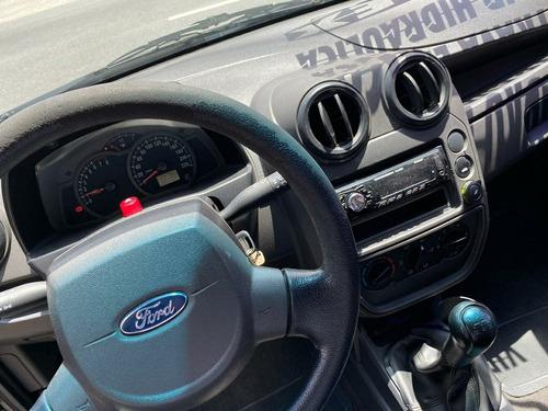 ford ka hatch 2010 completo ( - ) ar 1.0 8v flex revisado