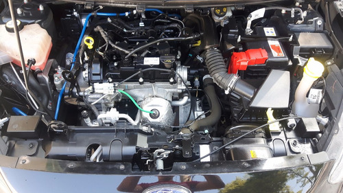 ford ka hatch 2015 completo 1.0 flex impecavel 14.000 km