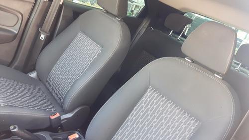 ford ka hatch 2015 completo 1.0 flex impecavel novo