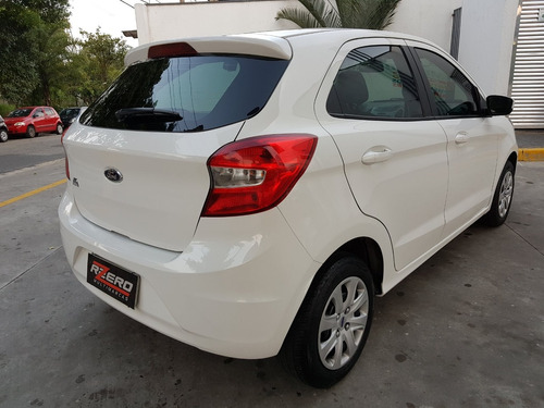 ford ka hatch 2016 completo impecavel 26.000 km novo