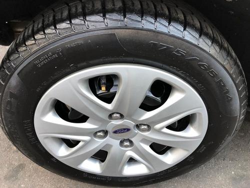 ford ka hatch 2016 completo impecavel 32.000 km novo