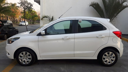 ford ka hatch 2017 completo impecavel 18.000 km