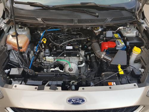 ford ka hatch 2017 completo impecavel 21.000 km novo