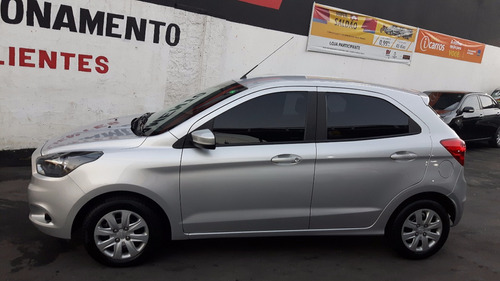 ford ka hatch 2017 completo impecavel 27.000 km