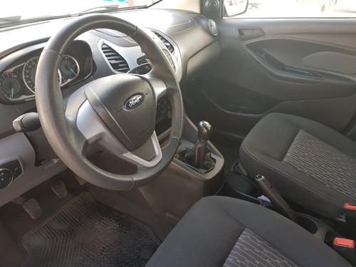 ford ka hatch 2017 completo impecavel 28.000 km novo