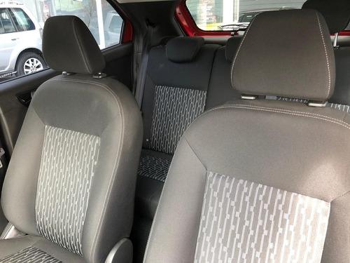 ford ka hatch 2018 completo 1.0 flex 19.000 km revisado novo