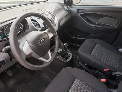 ford ka hatch 2018 completo 1.0 flex 21.000 km revisado novo