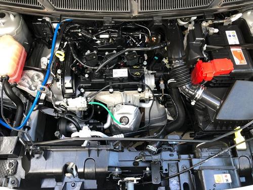 ford ka hatch 2018 completo 1.0 flex 24.000 km revisado novo
