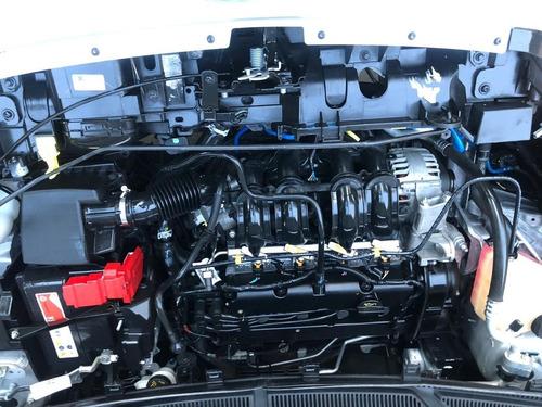 ford ka hatch 2018 completo 1.5 flex 22.000 km revisado