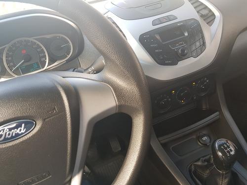 ford ka hatch 2018 completo impecavel 13.000 km muito novo