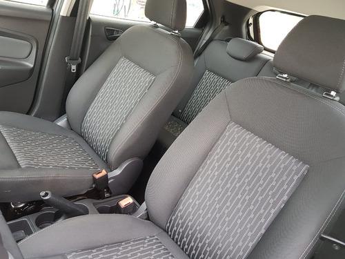 ford ka hatch 2018 completo impecavel 13.000 km novo