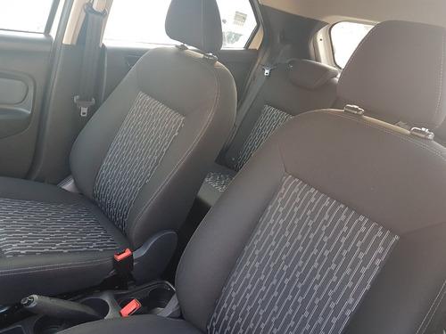 ford ka hatch 2018 completo impecável 14.000 km novo