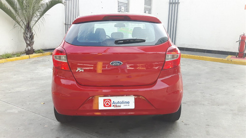 ford ka hatch 2018 completo impecavel 14.000 km novo