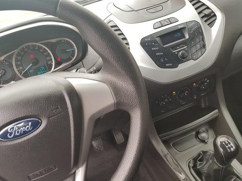 ford ka hatch 2018 completo impecável 16.000 km novo
