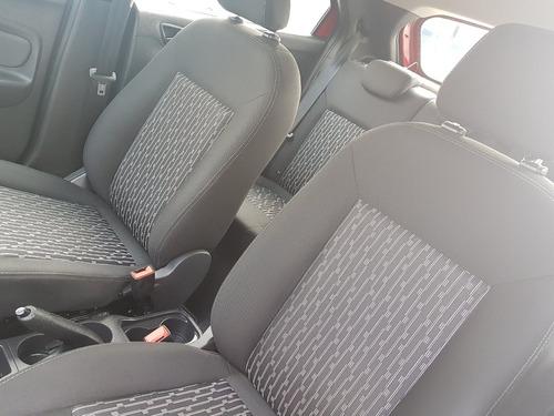 ford ka hatch 2018 completo impecavel 17.000 km novo
