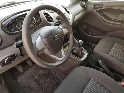 ford ka hatch 2018 completo impecavel 25.000 km impecável