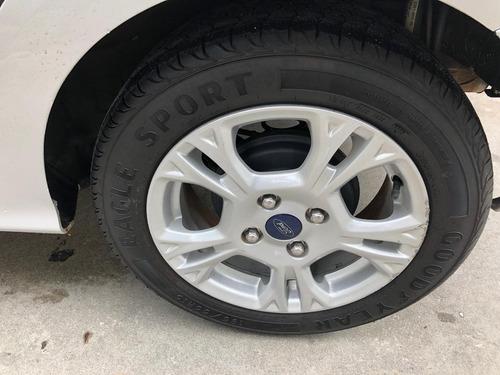 ford ka hatch 2018 sel completo 1.5 flex 23.000 km revisado