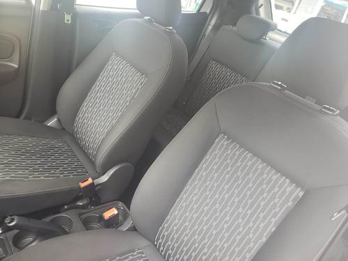 ford ka hatch 2019 completo 1.0 flex 26.000 km revisado novo