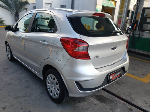 ford ka hatch 2019 completo 1.0 flex 29.000 km revisado