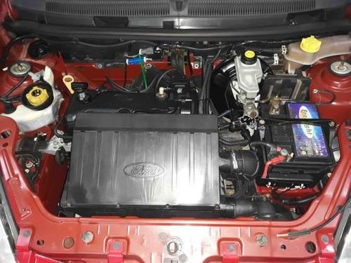 ford ka hatch ka 1.0 8v/1.0 8v st flex 3p flex manual
