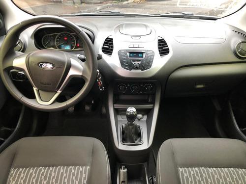 ford ka hatch se 1.0 (flex) 2015/2015