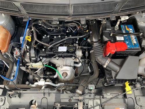 ford ka hatch se tivct flex 5p 2015 - completo