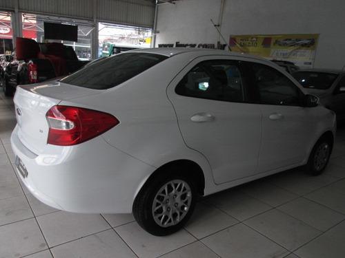 ford ka ka+ 1.5 sedan completo unico dono zero de entrada
