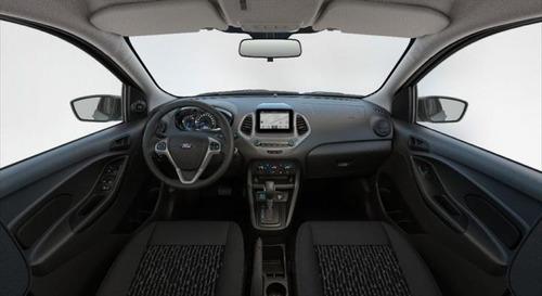 ford ka ka flex se plus sedan manual
