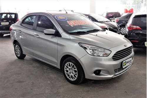 ford ka + ka+ sedan 1.0 se flex manual