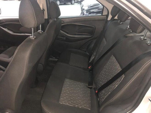 ford ka+ ka+ sedan 1.5 se/se plus 16v flex 4p flex manual