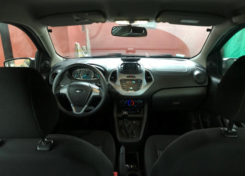 ford ka kinetic s 2016 único dueño impecable