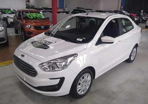 ford ka + plus sedan 0km financiamento sem entrada !!!