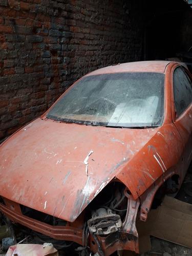 ford ka por partes repuestos