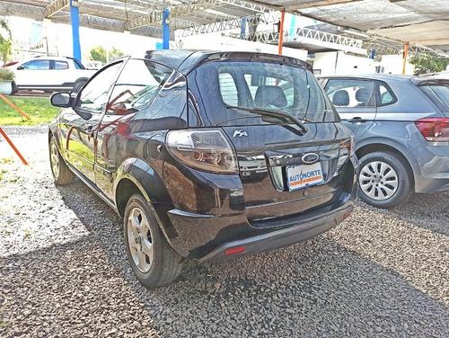ford ka pulse top 1.6 2012