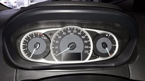ford ka s 0 km 2018 | plata