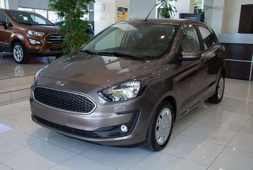 ford ka s 1.5 0km 2020 as1