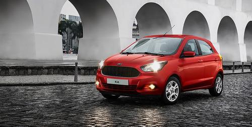 ford ka s 1.5 -5 puertas - 100% financiado - 0% interes