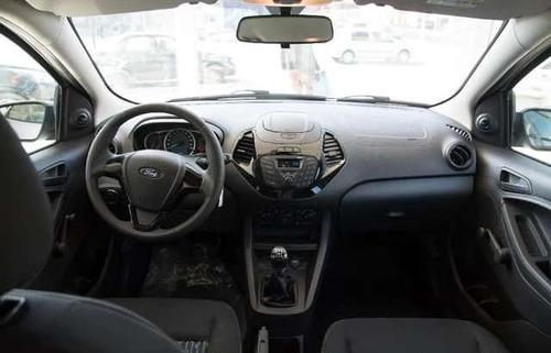 ford ka s 1.5  5 puertas 2020 0km hay stock as1