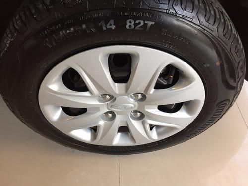 ford ka s 1.5 5p  2018 cc