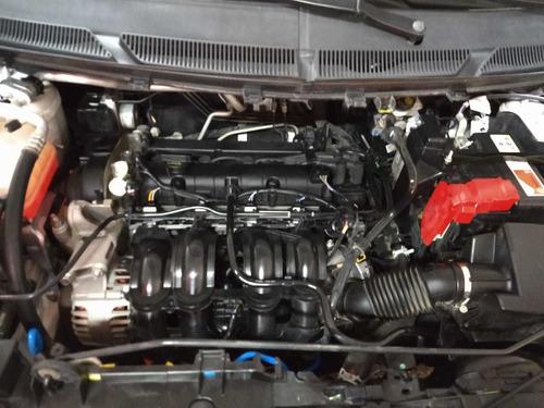 ford ka s 1.5 full impecable permuto  automotoresclaudio