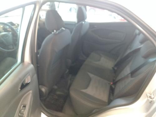 ford ka + s 1.5 sedan   (105 cv) 4 puertas gp3